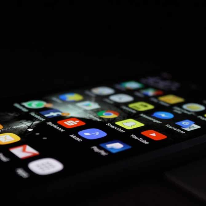 5 Apps to use when travelling for business