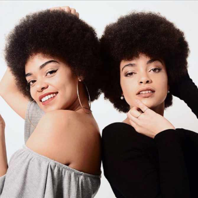 Inside scoop on tips for maintaining an afro