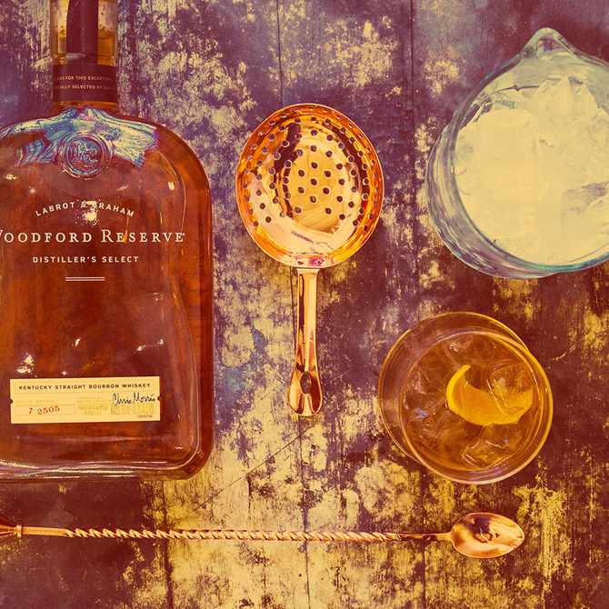WIN: Awaken your senses and embark on a journey to discover the Woodford Bourbon Trail