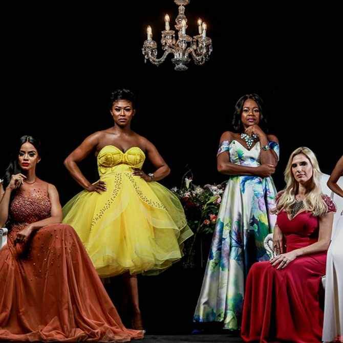The Real Housewives franchise will spread across Africa