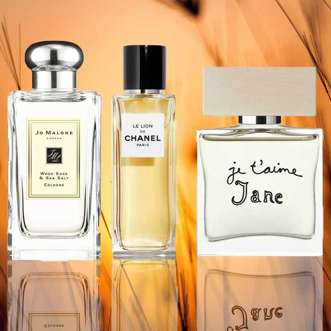 What's your perfume personality? Here's how to find your perfect scent, according to your star sign