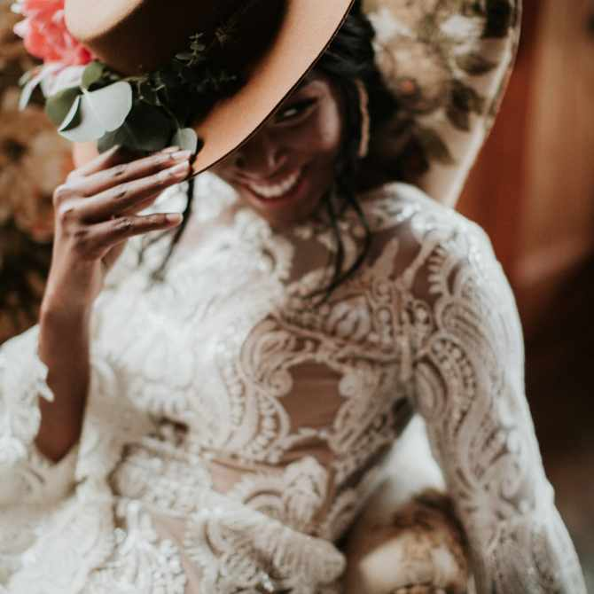 2021 wedding trends revealed: It's all about jumpsuits, botanical marquees and Friday nuptials
