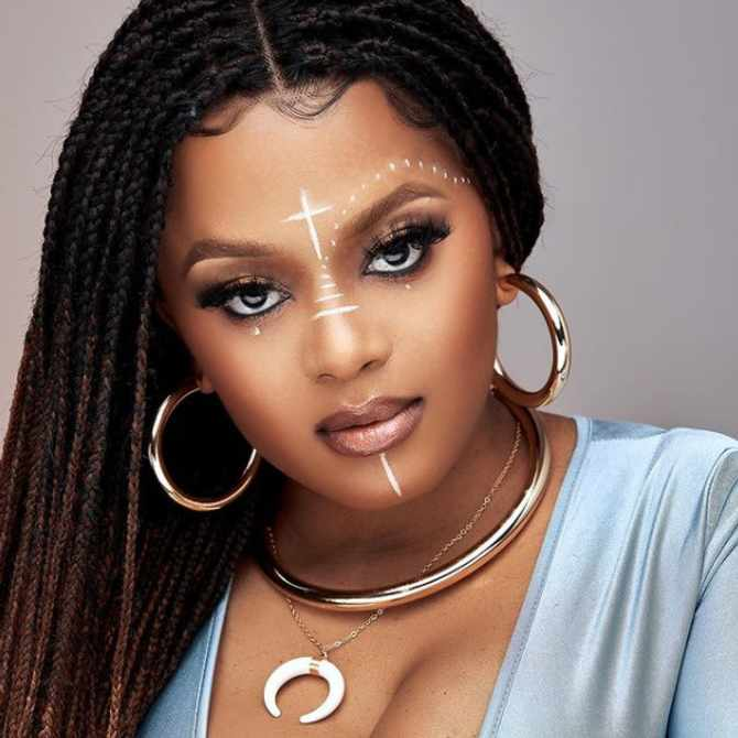 Lerato Kganyago takes break from DJ gigs to focus on her health